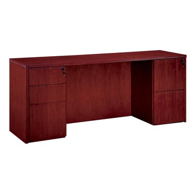Flexsteel Contract Saratoga Credenza Desk