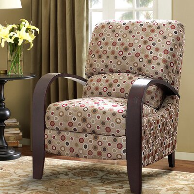 Madison Park Archdale Bent Arm Recliner