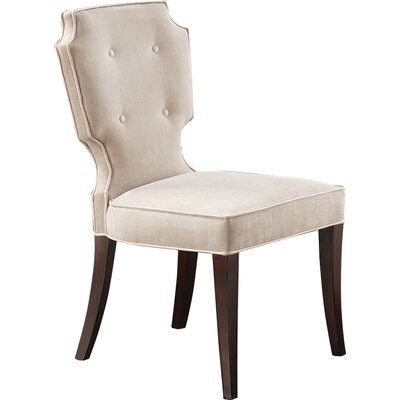 Madison Park Camille Side Chair (Set of 2) (Set of 2)