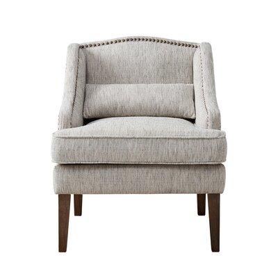Three Posts Kentland Swoop Arm Accent Chair