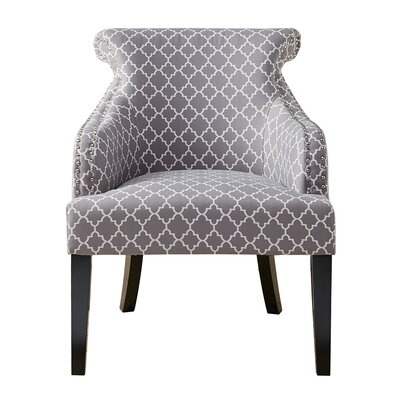 Darby Home Co Barrett Rollback Arm Chair