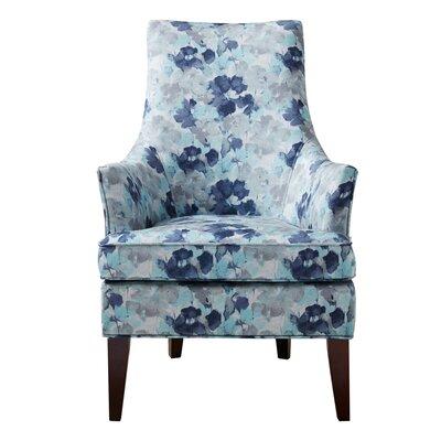 Red Barrel Studio Ashland Swoop Arm Chair