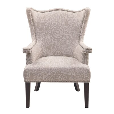 One Allium Way Selim Armchair