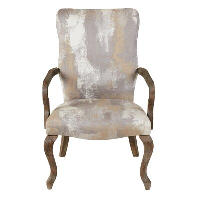 Lark Manor Marguerite Arm Chair