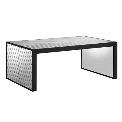 Mercer41 Claudia Coffee Table