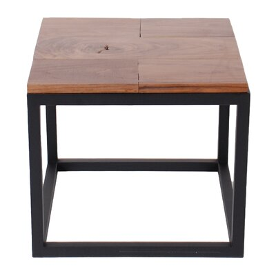 Liberty Manufacturing Co. Jackson End Table