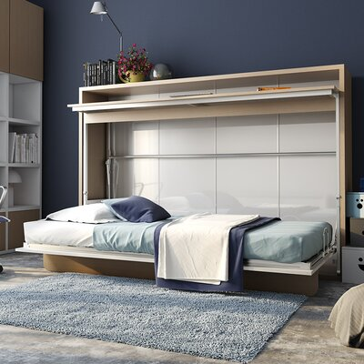 Multimo Twin Murphy Bed