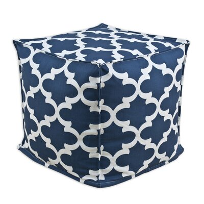 Brite Ideas Living Fynn Macon Pouf Ott..