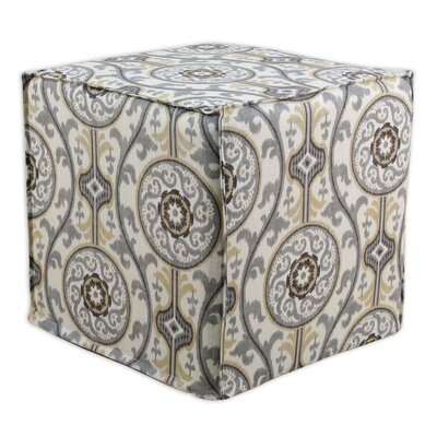 Brite Ideas Living Oh Suzani Seamed Cube ..