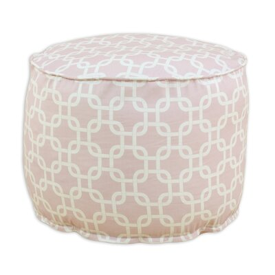Brite Ideas Living Gotcha Bella Beads Ottoman