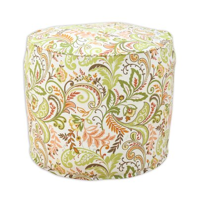 Brite Ideas Living Findlay Beads Ottoman Image