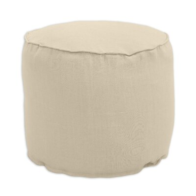 Brite Ideas Living Jefferson Beads Ottoman