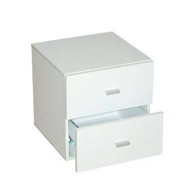 Phoenix Group AG Cubo 2-Drawer Container