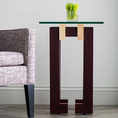 Douglas Design Unity Ant End Table