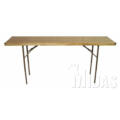 Midas Event Supply Elite Dining Table