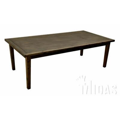 Midas Event Supply Forest Farm Table