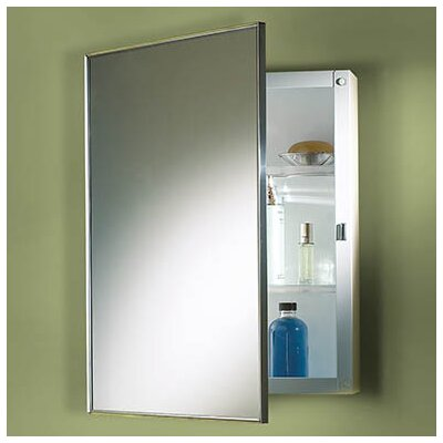 recessed medicine cabinet 14 x 18 opening cabinets 15 19 home depot