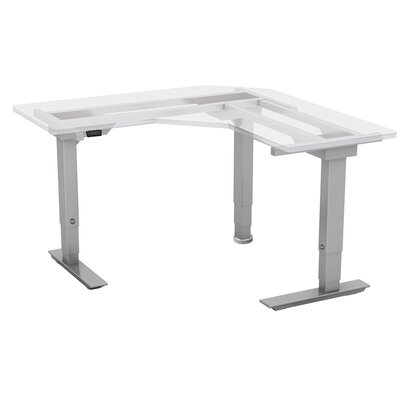 ESI Ergonomic Solutions Victory Electric Standing Desk Base with 3 Legs