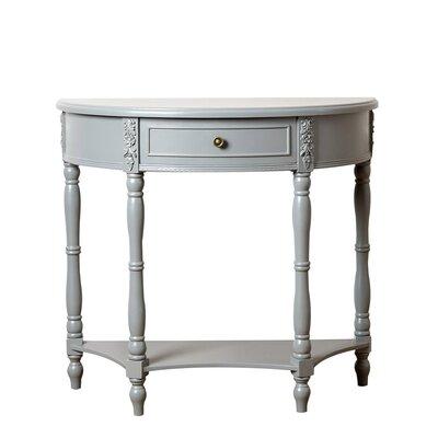 Rosalind Wheeler Beachley Console Table