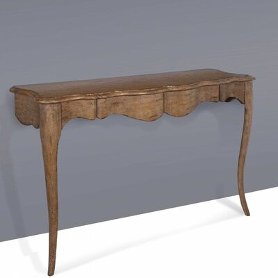 Rosalind Wheeler Chinn Console Table