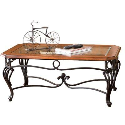 Rosalind Wheeler Cheevers Coffee Table