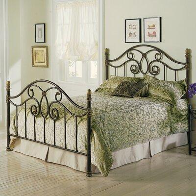 Rosalind Wheeler Addison Panel Bed