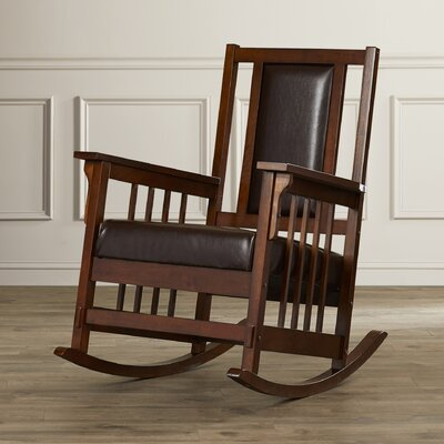 Rosalind Wheeler Laursen Rocking Chair