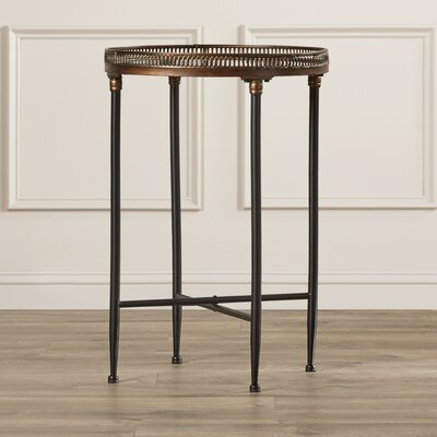 Rosalind Wheeler Atterberry End Table