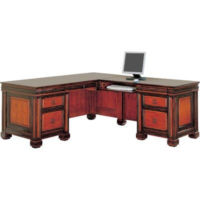Rosalind Wheeler Hanley Executive Desk