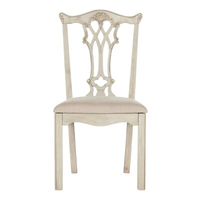 Rosalind Wheeler Kentish Side Chair (Set of 2)