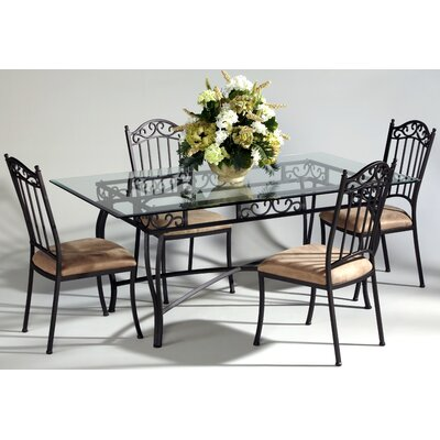 Rosalind Wheeler Burlington Dining Table