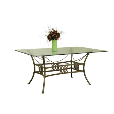 Rosalind Wheeler Raymond Dining Table