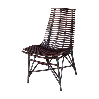 Bay Isle Home Santacruz Side Chair