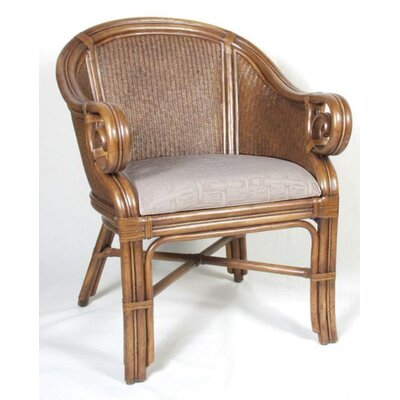 Bay Isle Home Bay Point Arm Chair