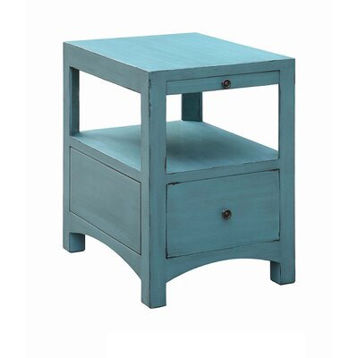 Bay Isle Home Scholtz End Table