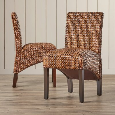 Bay Isle Home Kakopetria Side Chair (Set of 2)