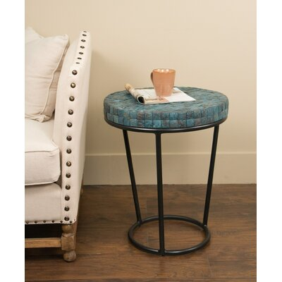Bay Isle Home Kepir End Table