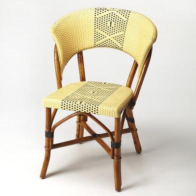 Bay Isle Home Harrisburg Side Chair