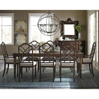 Bay Isle Home Podington Extendable Dining Table