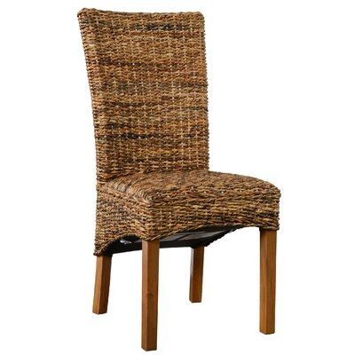 Bay Isle Home Bailor Side Chair