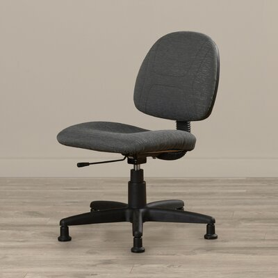 Reliable Corporation SewErgo Ergonomic Task Chair with Glides