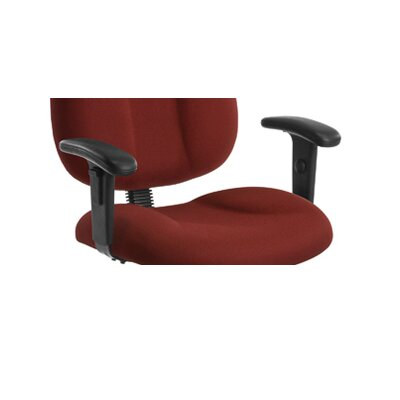 OFM Superchair Mid-Back Confrence Chair w..