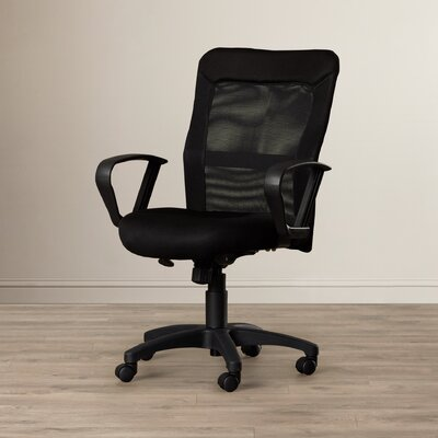 Office Star Products High Back Mesh Offic..