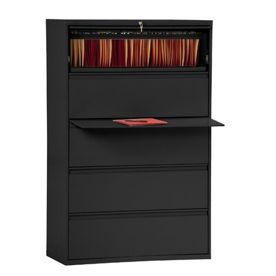 Symple Stuff 5-Drawer  File