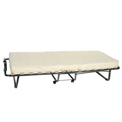 Symple Stuff Folding Bed
