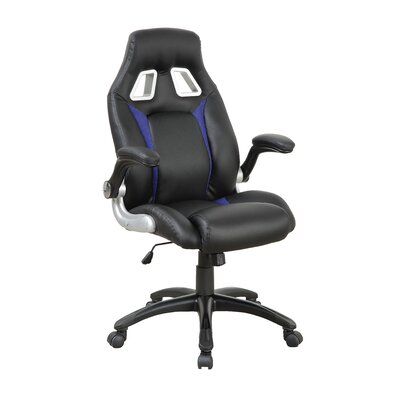 Symple Stuff Street Racer Desk Chair