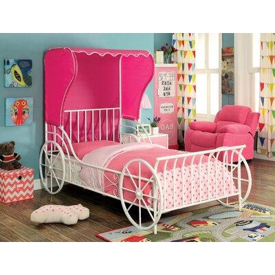 Zoomie Kids Devyn Car Bed