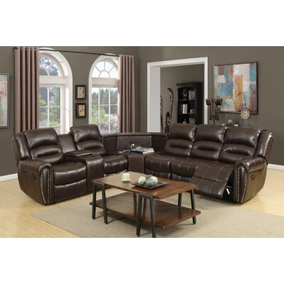 Nathaniel Home Amelia Sectional