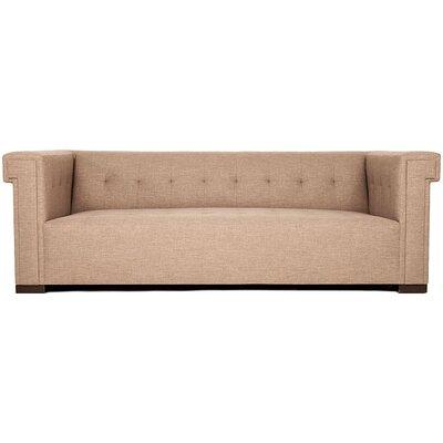 Jaxon Bradley Tufted Sofa