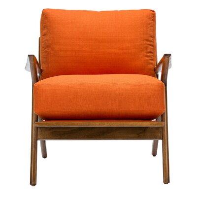 Jaxon Zeke Frame Arm Chair